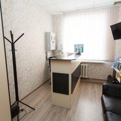 Гостиница Мини-Отель Карамболь в Сыктывкаре 1 отзыв об отеле, цены и фото номеров - забронировать гостиницу Мини-Отель Карамболь онлайн Сыктывкар удобства в номере