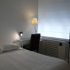 Отель Lambeau Бельгия, Брюссель - отзывы, цены и фото номеров - забронировать отель Lambeau онлайн удобства в номере