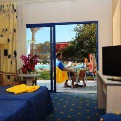 Отель Fuerteventura Playa Коста Кальма детские мероприятия фото 2