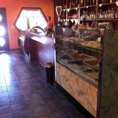 Отель Cappuccino Mare Доминикана, Пунта Кана - отзывы, цены и фото номеров - забронировать отель Cappuccino Mare онлайн интерьер отеля фото 2