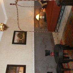 Отель Riad Dar Nabila интерьер отеля фото 3