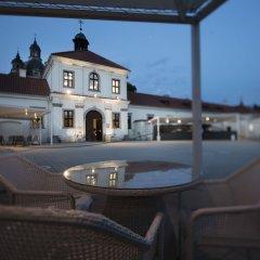 Отель Monte Pacis Литва, Каунас - отзывы, цены и фото номеров - забронировать отель Monte Pacis онлайн бассейн