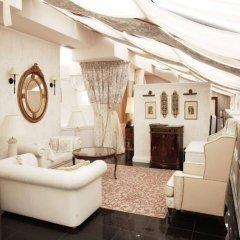 Отель Bonerowski Palace Польша, Краков - отзывы, цены и фото номеров - забронировать отель Bonerowski Palace онлайн комната для гостей фото 4