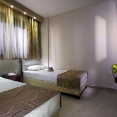 Отель 4-You Family комната для гостей фото 2