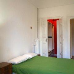 Отель Casa Thesauro Италия, Турин - отзывы, цены и фото номеров - забронировать отель Casa Thesauro онлайн комната для гостей фото 3