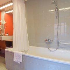 Отель 7 Days Premium Wien Вена ванная