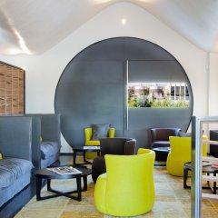 Cava & Hotel Mastinell интерьер отеля