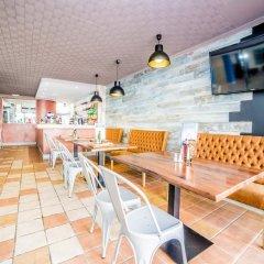 Отель Portofino гостиничный бар