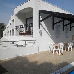 Park Beach Hotel in Limassol, Cyprus from 91$, photos, reviews - zenhotels.com balcony