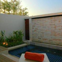 Отель The Residence Resort & Spa Retreat бассейн фото 3