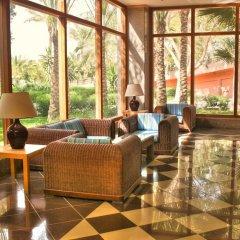 Отель Palmera Azur Resort интерьер отеля