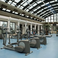 Sheraton Ankara Hotel & Convention Center фитнесс-зал фото 3