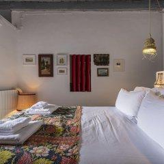 Отель La Petite Maison de Lapa Португалия, Лиссабон - отзывы, цены и фото номеров - забронировать отель La Petite Maison de Lapa онлайн комната для гостей фото 2