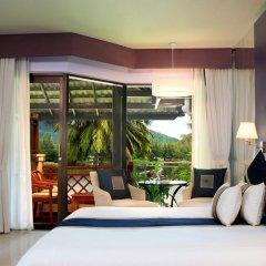 Отель Dusit Thani Laguna Phuket комната для гостей фото 5