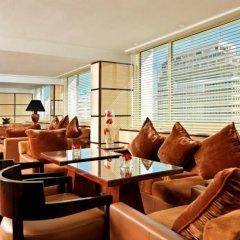 Отель Hyatt Regency Casablanca интерьер отеля