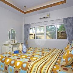 Отель Thammachat Vints No.141 детские мероприятия фото 2