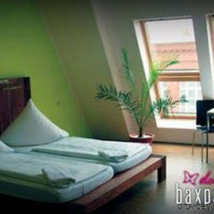 baxpax downtown Hostel/Hotel Берлин фото 39