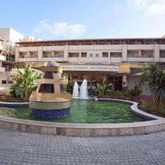 Отель Crystal Tat Beach Golf Resort & Spa фото 2