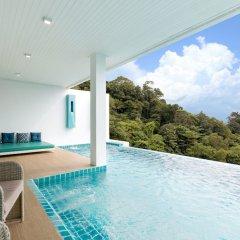 Отель Amala Grand Bleu Resort фото 25