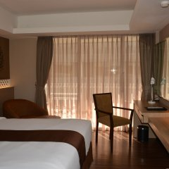 Отель Ramada by Wyndham Bali Sunset Road Kuta комната для гостей