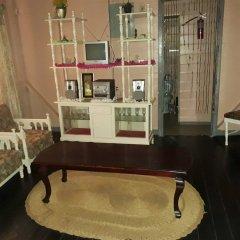 Отель Sandune Cottage Треже-Бич ванная