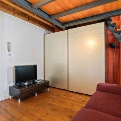 Отель Porta Padova Италия, Виченца - отзывы, цены и фото номеров - забронировать отель Porta Padova онлайн удобства в номере фото 2