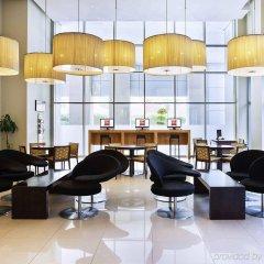 Отель ibis Deira City Centre гостиничный бар