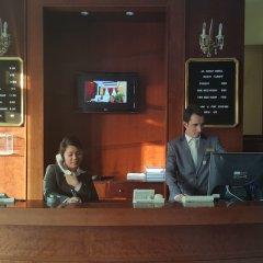 Al Hayat Hotel Apartments интерьер отеля фото 3