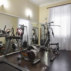 Ambasciatori Hotel фитнесс-зал фото 2