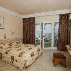 Отель Delphin El Habib Тунис, Монастир - 2 отзыва об отеле, цены и фото номеров - забронировать отель Delphin El Habib онлайн комната для гостей фото 4