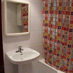 Отель Santander Antiguo Испания, Сантандер - отзывы, цены и фото номеров - забронировать отель Santander Antiguo онлайн ванная фото 2