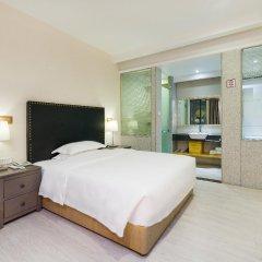 Отель Timmy Hotel Китай, Гуанчжоу - отзывы, цены и фото номеров - забронировать отель Timmy Hotel онлайн комната для гостей фото 4
