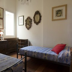 Отель Appartamento Le Due Torri Италия, Болонья - отзывы, цены и фото номеров - забронировать отель Appartamento Le Due Torri онлайн комната для гостей фото 2