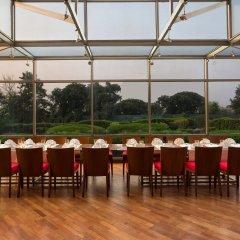 Sheraton New Delhi Hotel фото 3