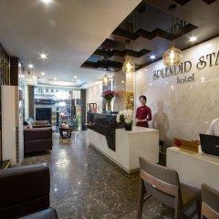 Отель Splendid Star Grand Hotel Вьетнам, Ханой - отзывы, цены и фото номеров - забронировать отель Splendid Star Grand Hotel онлайн интерьер отеля фото 3