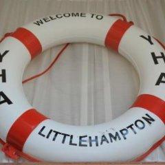 YHA Littlehampton - Hostel детские мероприятия фото 2