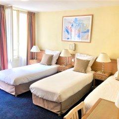 Отель Hôtel de Suez комната для гостей фото 4