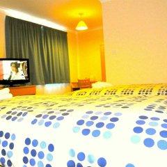 Отель Heathrow Lodge Великобритания, Лондон - 2 отзыва об отеле, цены и фото номеров - забронировать отель Heathrow Lodge онлайн удобства в номере фото 2