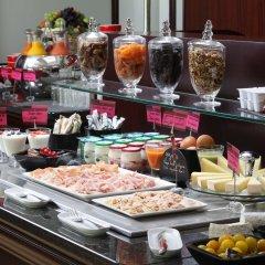 Отель Hôtel Pont Royal питание фото 2