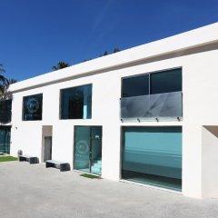 Отель Iberostar Playa de Muro Испания, Плайя-де-Муро - отзывы, цены и фото номеров - забронировать отель Iberostar Playa de Muro онлайн парковка