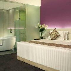Отель Furama City Centre комната для гостей фото 4