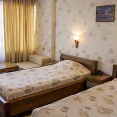 Отель Kuban Resort & AquaPark Болгария, Солнечный берег - отзывы, цены и фото номеров - забронировать отель Kuban Resort & AquaPark онлайн комната для гостей
