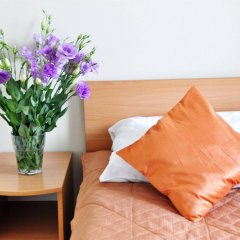 Отель Maly Krakow Aparthotel комната для гостей фото 2