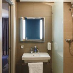 Отель ONOMO Hotel Rabat Medina Марокко, Рабат - 1 отзыв об отеле, цены и фото номеров - забронировать отель ONOMO Hotel Rabat Medina онлайн ванная