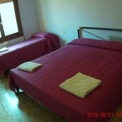 Отель B&B The Caponi Bros комната для гостей фото 4
