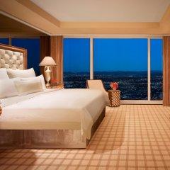Отель Wynn Las Vegas Люкс с различными типами кроватей фото 7