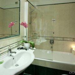 Отель Diana Roof Garden ванная