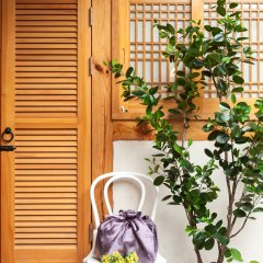 Отель Open Real Luxury Korean Hanok Южная Корея, Сеул - отзывы, цены и фото номеров - забронировать отель Open Real Luxury Korean Hanok онлайн интерьер отеля фото 3
