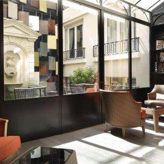 Hotel Rochester Champs Elysees интерьер отеля фото 3