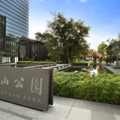 Days Hotel by Wyndham Singapore At Zhongshan Park фото 12